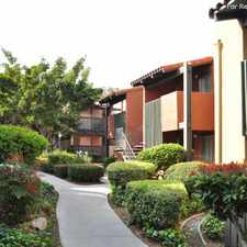Rental info for Colonnade at Fletcher Hills in the San Diego area