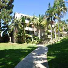 Rental info for Los Arboles in the San Diego area