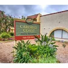 Rental info for Carlsbad Coast