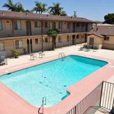 Rental info for The Royal Apartments in the Central Chula Vista area