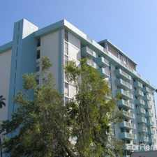 Rental info for Forest Place