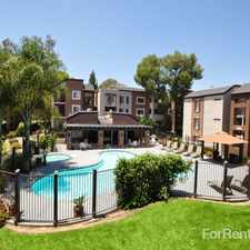 Rental info for River Run Village in the San Diego area