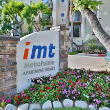 Rental info for IMT MetroPointe