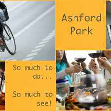 Rental info for Ashford Park in the 95822 area