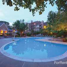 Rental info for Steeplechase Apartments