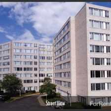 Rental info for Shirlington House