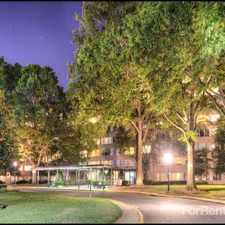 Rental info for Shirlington House