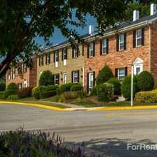 Rental info for Longview Apartments & Townhomes in the Marumsco area