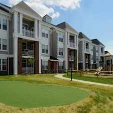 Rental info for The Apartments of St Charles in the Waldorf area
