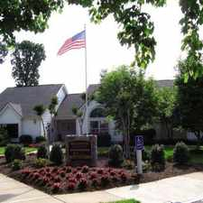 Rental info for Breezewood Apartments