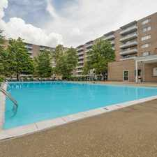 Rental info for Coppertree Apartments