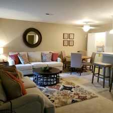 Rental info for Hunter's Ridge Apartments in the Oakville area