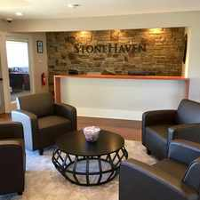 Rental info for Stonehaven Apartments