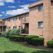 Rental info for Whispering Pines Apts
