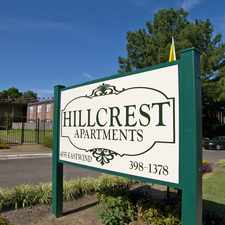 Rental info for Hillcrest Apartments