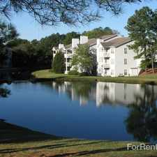 Rental info for Trinity Lakes