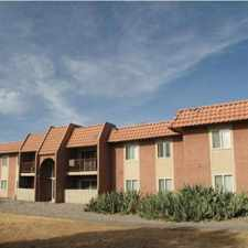 Rental info for Aztec Village