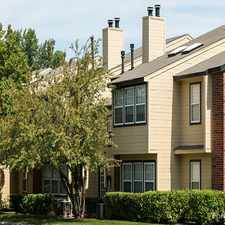 Rental info for Windscape of Naperville