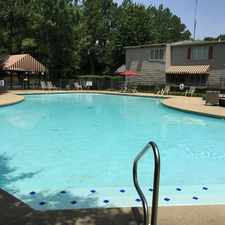 Rental info for Mill Creek Apartments
