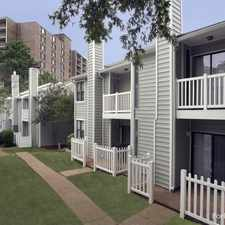 Rental info for Poplar Place Apartments