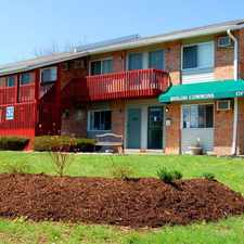 Rental info for Shiloh Commons Apartments in the Belleville area