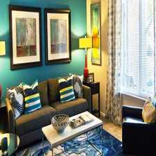 Rental info for Cary Pines