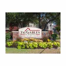 Rental info for The Gables of McKinney