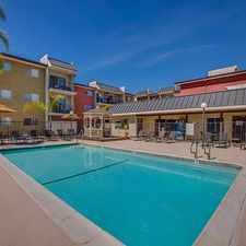 Rental info for Villas of Pasadena Apartment Homes