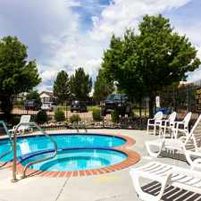 Rental info for Creekside at Norwood in the Colorado Springs area