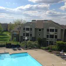 Rental info for Kensington Park Apartments (Cincinnati)