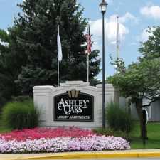 Rental info for Ashley Oaks