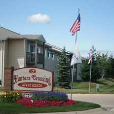 Rental info for Hunters Crossing
