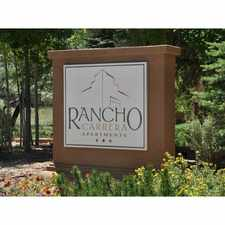 Rental info for Rancho Carrera
