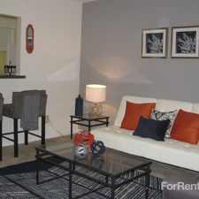 Rental info for Estes Park