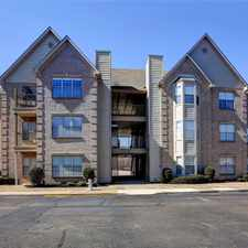Rental info for North Creek Apartments