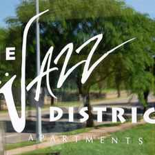 Rental info for The Jazz District & Highland Place Apartments