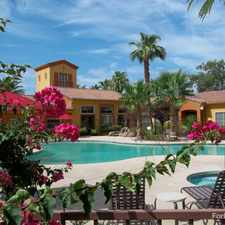 Rental info for La Serena at Toscana in the Phoenix area