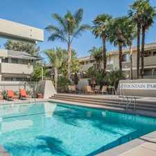 Rental info for Fountain Park Apartment Homes in the Canoga Park area