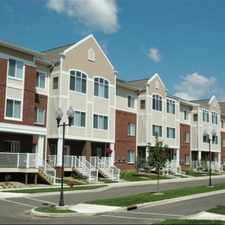 Rental info for Hearthstone Apartments and Townhomes