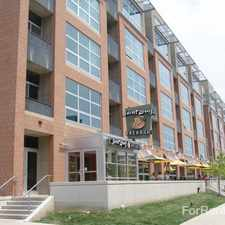 Rental info for Metrolofts in the St. Louis area