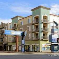 Rental info for City Place in the Long Beach area