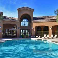 Rental info for Aliante Apartment Homes in the Scottsdale area