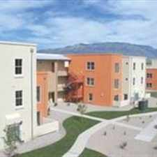 Rental info for Paseo del Sol Apartments