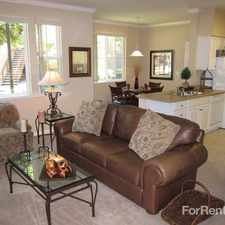 Rental info for Lake Point