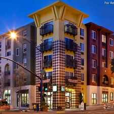 Rental info for Il Palazzo in the San Diego area