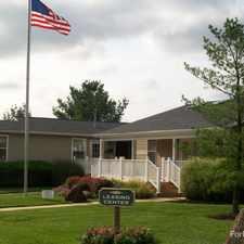 Rental info for Meadows at Elk Creek