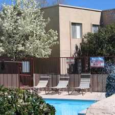 Rental info for Garden Plaza