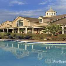 Rental info for Ashley Park in Brier Creek