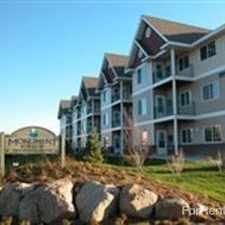 Rental info for Monument Ridge