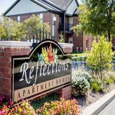 Rental info for Reflections Apartment Homes